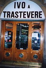 Pizzeria Ivo a Trastevere - Restaurant - Via di San Francesco a Ripa 158